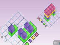 Isometric Puzzle 2