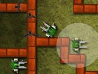 D-Bug Tower Defense