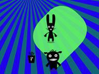 Stupid Rabbit