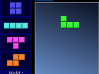 Tetris 3000