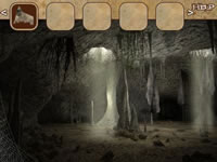 Cave Labyrinth