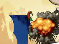 Adair Tishler Bomb Evade