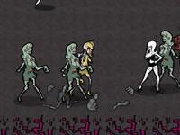 Zombie Hooker Nightmare