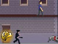 Runaway Thief
