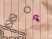 Papercup Physics