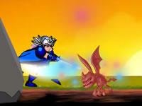 Valkyrie Stone Goblin