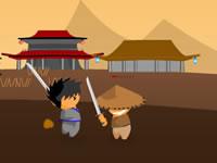 Ninja the Quest
