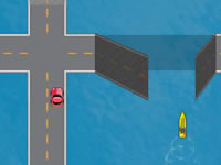 Traffic Madness - Waterways Edition