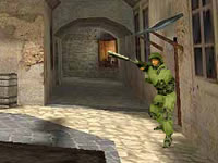 Counter Strike - Training