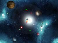 Spiteful Space