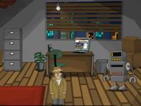Harry Quantum - TV Go Home