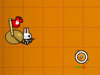 Bunny Flags