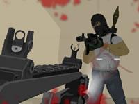 Sharp Trigger