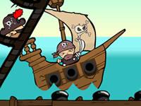 Capt'n Nelson