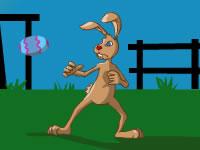 Easter Egged