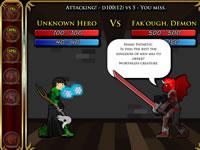Crusade - Arkandian Legends