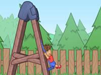 Pogo Swing!