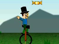 Unicycle Madness
