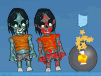 Zombie Physics