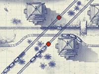 Paper Train - Level Pack
