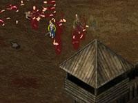 Battle for Wayland Keep