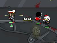 Combat Hero