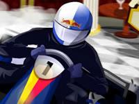 RedBull Kart Fighter