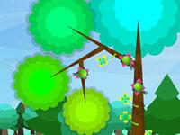 Big Tree Defense 2 - Evolution