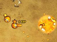 Gunball - Emperor's revenge