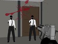 Mr Vengeance Act-2