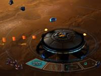 Orbital Guard Survival