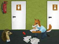 Animal Office