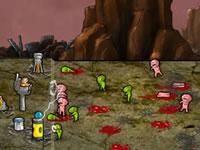 Bomb The Aliens
