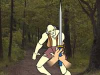 Ronin - Spirit of the Sword