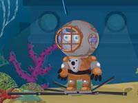 Bermuda Diver