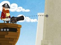 Something, Something, Pirates!