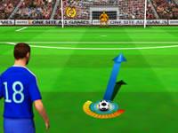 Euro Free Kick 2012