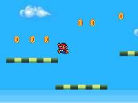 Mario Minigame