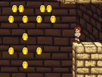 Treasure Tower Trouble