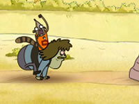 Ride em Rigby