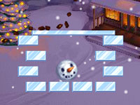 Hide Snowman - Players Pack