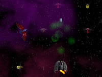 Galaxies Invaded - Chapter 2