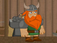 Valdis The Viking