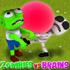Zombies Vs Brains