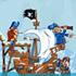 Pirates - Arctic Treasure