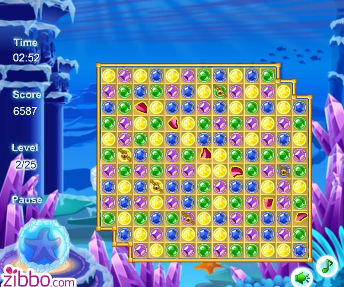 Zibbo Spiele