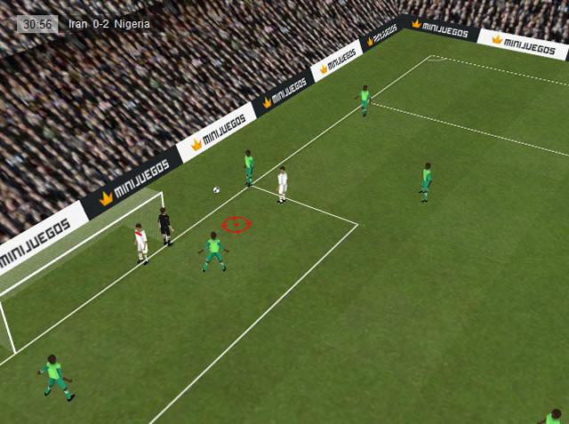 Elige los mejores minijuegos de fútbol online 6a8ad8c654fe5