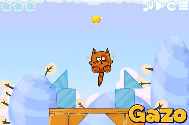 Gazo Spiele
