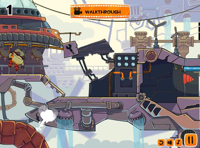 robo trobo adventure games gamingcloud
