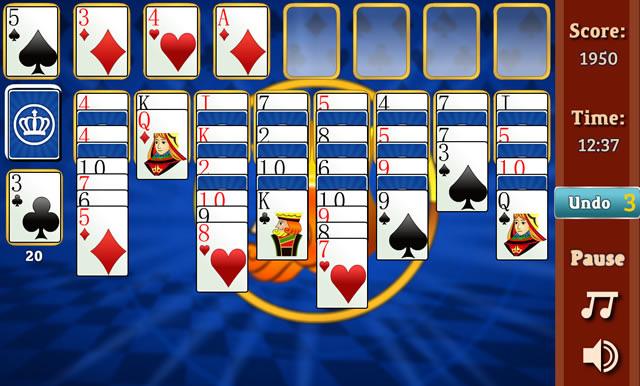 kings kartenspiel regeln